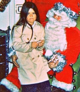 me Santa