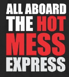 all-aboard-the-hot-mess-express.american-apparel-unisex-fitted-tee.black.w760h760