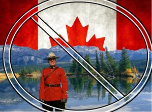 No Canada