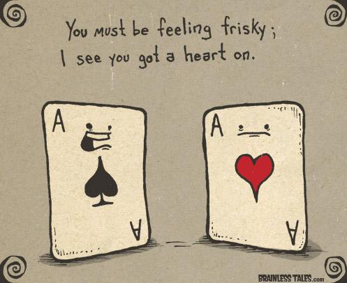 feeling-frisky